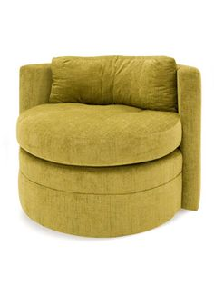 AWESOME!! and my color! and my shape! and retro! i love it. Modern Outlook: Seating & Rugs - Gilt Home