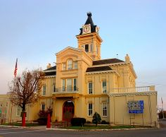 Adair County Courthouse, Columbia, KY