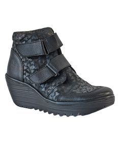 Take a look at this Blackflies Mousse Yugo Leather & Suede Ankle Boot today!