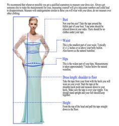 Custom Measurements