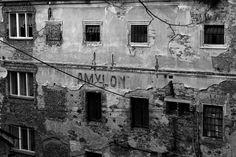 Old AMYLON Havlíčkův Brod