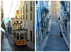 Roteiro Lisboa | Roteiro pelo Bairro Alto e Príncipe Real