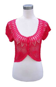 Free Crochet Sweater Patterns | CROCHET SWEATER VIDEO | Crochet For Beginners