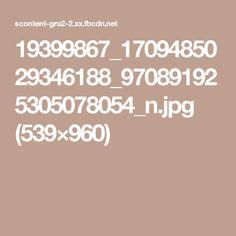 19399867_1709485029346188_970891925305078054_n.jpg (539×960)