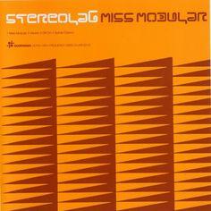 Stereolab - Miss Modular