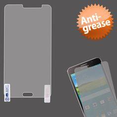 MYBAT Screen Protector for Samsung Galaxy Mega 2 - Anti-grease