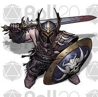 M_chaos warrior