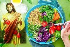 "In ""Evanghelia eseniana a pacii"", Iisus Hristos considera ca mancarea gatita este una moarta, recomandand consumul de alimente crude, fara foc! Healthy Shopping, Anti Inflammatory Recipes, Plant Based Eating, Heart Healthy Recipes, No Carb Diets, Nutritious Meals, Healthy Eating, Healthy Foods, Vegan"