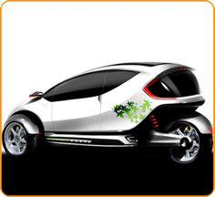 Chronique - Voiture électrique versus voiture à air comprimé - Quelques données - Objectif Terre