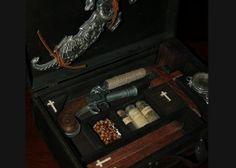 Vampire Killing Kits