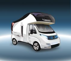 New concept motorhomes | Sports Cars Motor