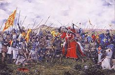 Battle of Bannockburn 1314