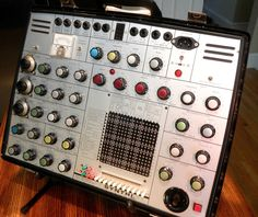 Synthesizer website dedicated to everything synth, eurorack, modular, electronic music, and more.
