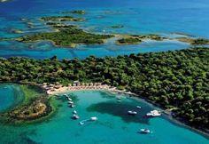 LIHANONISIA; Κι όμως δεν είναι οι Μαλδίβες, αλλά ένα ονειρεμένο μέρος στην Ελλάδα!