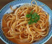 Rezept Paprika-Cashew-Sauce von Olive Garden - Rezept der Kategorie Saucen/Dips/Brotaufstriche