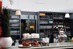 Voll vegan: Sanus Viventium in Rapperswil Liquor Cabinet, Storage, Furniture, Home Decor, Switzerland, Vegan Restaurants, House, Purse Storage, Decoration Home