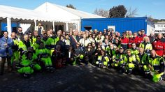 Sisma Centro Italia: Emilia Romagna solidale 100 volontari a Caldarola