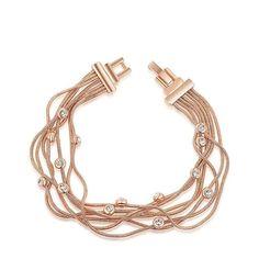 Glam Bracelet (Gold or Silver)