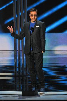 Robert Downey Jr. = 1m75