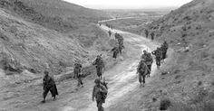 Battle of the Kasserine Pass 1943: Erwin Rommel, The Desert Fox