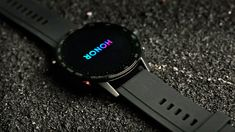 Honor sub-brand of Huawei's is set to unveil its Watch Magic 2 smartwatch on November 26 in China, But by looking at the leaked image In China, Watch 2, Apple Watch, Sport Watches, Cool Watches, High End Watches, Android Watch, Thing 1, One Image