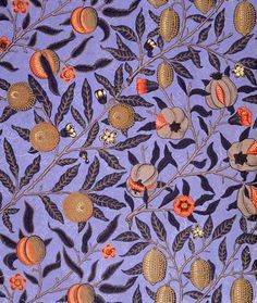 Tomorrow would have been the birthday of a longtime hero of mine, artist and designer William Morris. William Morris was a pioneer of soci. William Morris Wallpaper, William Morris Art, Morris Wallpapers, Floral Wallpapers, Of Wallpaper, Designer Wallpaper, Pattern Wallpaper, Wallpaper Designs, Trendy Wallpaper