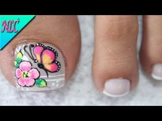 Nail Art Designs, Hair Beauty, Nails, Designed Nails, Simple Toe Nails, Pretty Toe Nails, Toe Nail Art, Classy Gel Nails, Finger Nails
