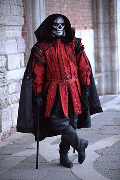 Karneval in Venedig ❤ Kostümidee Venice Carnival Costumes, Venetian Carnival Masks, Carnival Of Venice, Venetian Masquerade, Venetian Costumes, Carnival Outfits, Venice Carnivale, Venice Mask, Costume Carnaval