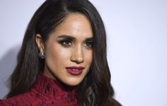VIDEO. Qui est Meghan Markle, la fiancée du prince Harry?