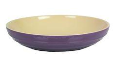 Le Creuset Purple Fruit Bowl