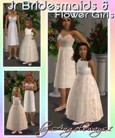 The Wedding Center - Angelsways1's Sims 2 Creations
