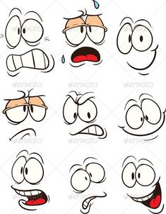 Design to draw - Draw Pattern - More expressions! Draw Pattern & inspiration Preview – Pattern Description More expressions! – Source –