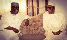Welcome to Willsgist's Blog: Buhari has sent a strong message that 'corruption ...