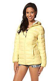 Marken Jacken zu Top-Preisen von Quelle Winter Jackets, Tops, Fashion, Seasons Of The Year, Branding, Winter Coats, Moda, Winter Vest Outfits, Shell Tops