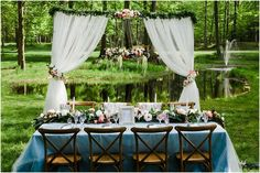 Fernwood Hills - The Wedding Opera Reception Decorations, Table Decorations, Bride Getting Ready, Wedding Blog, Wedding Stuff, Opera, Ontario, Ballet, Studio