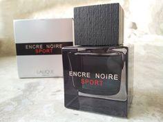 Encre Noir Sport, Lalique