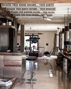 Rebuilt finca in Mallorca | Styling Sunnara Bijl | Photographer Marc van Praag | vtwonen August 2014