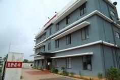 Institute of Applied Dermatology(IAD) Treatment facility at Uliyathadka, #Kasaragod