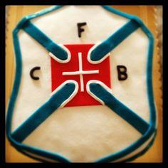 Bolos de Aniversário à Belém!