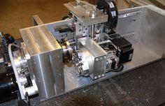 New Machine Build Blight's CNC lathe
