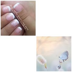 Keeping it with a traditional French Manicure (っ◔◡◔)っ ♥ product ♥ 🦋 🦋 🦋 🦋 🦋 Acrylic Overlay, Work Nails, French Manicure Nails, Plain Nails, Young Nails, Nails Inc, Square Nails, Simple Nails, Nails On Fleek