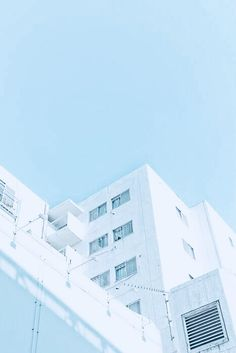 25 ideas design layout architecture building for 2019 Light Blue Aesthetic, Blue Aesthetic Pastel, Aesthetic Colors, Aesthetic Pictures, White Tumblr, Orange Pastel, Pastel Sky, Blue Feeds, Everything Is Blue