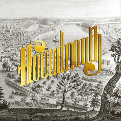 Houndmouth BUY THIS RECORD NOW