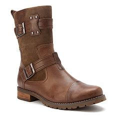 I just got these for Xmas - yes!!! Ariat Lowland
