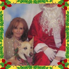Merry Christmas Catherine and Cooper!