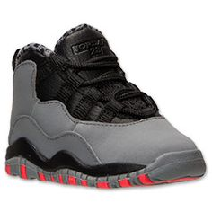 Boys  Toddler Jordan Retro 10 Basketball Shoes  123552f7fd1c
