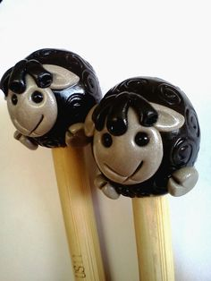 Knitting Needles - Black Sheep KNITTING Needles