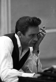 Johnny Cash - Rare1