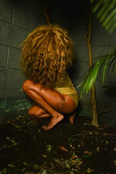 LION BABE. 2014. Photography by Courtney Harvier #music #lionbabe