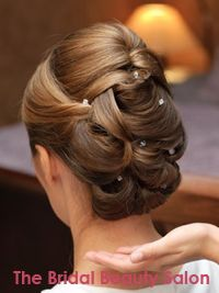Possible updo